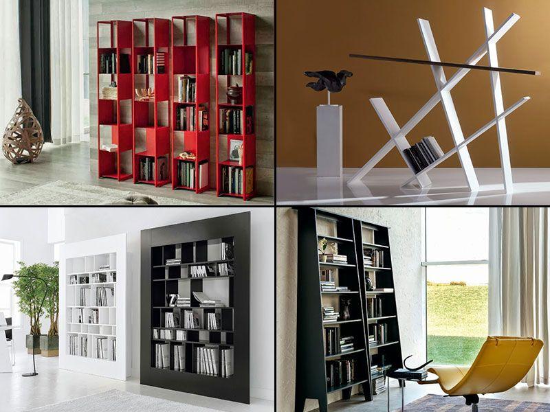 شركة تصميم مكتبة منزلية