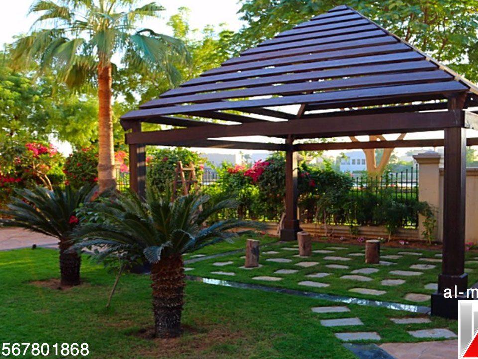 شركة صيانة وانشاء حدائق فى ابوظبي