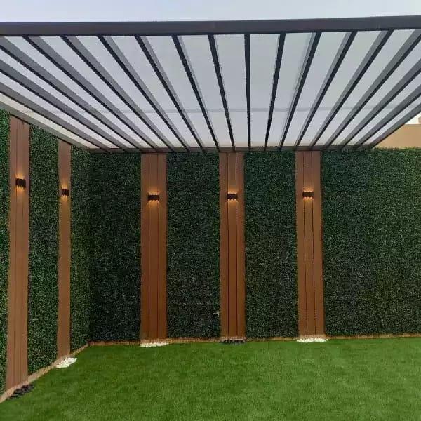 شركة تركيب عشب جداري بالامارات